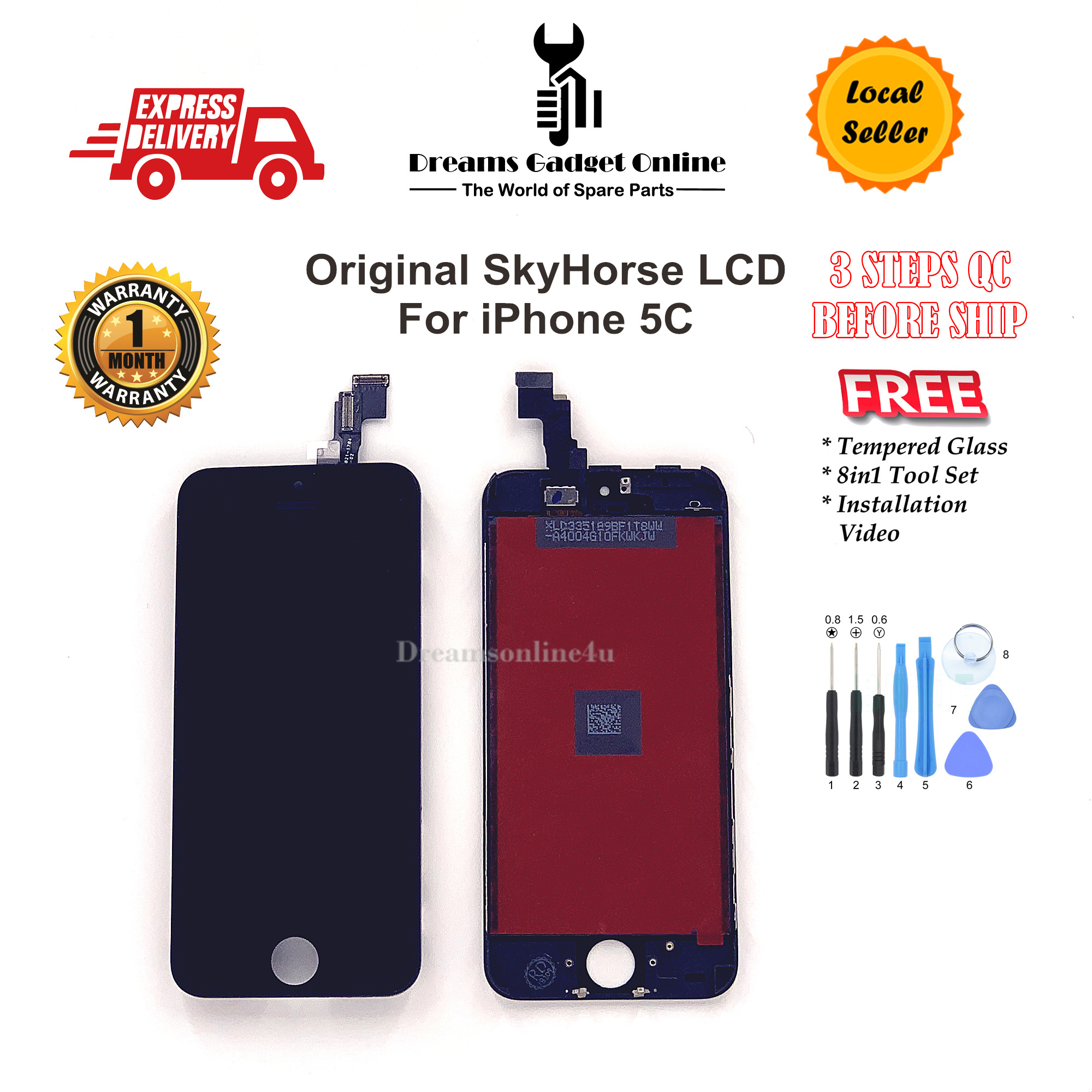 iPhone 5C Skyhorse(1).jpg