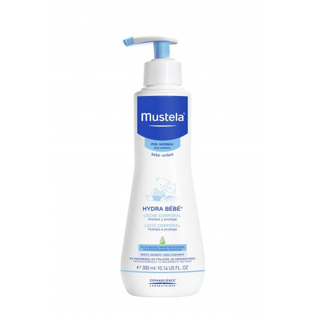 Mustela Baby Hydra Bébé Body Lotion 300ml