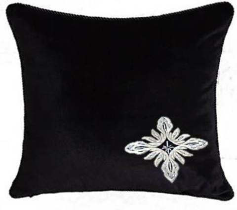 Sumur Black Cushion.jpg