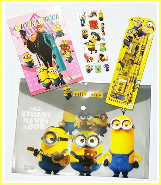 stationery pack minion.jpg