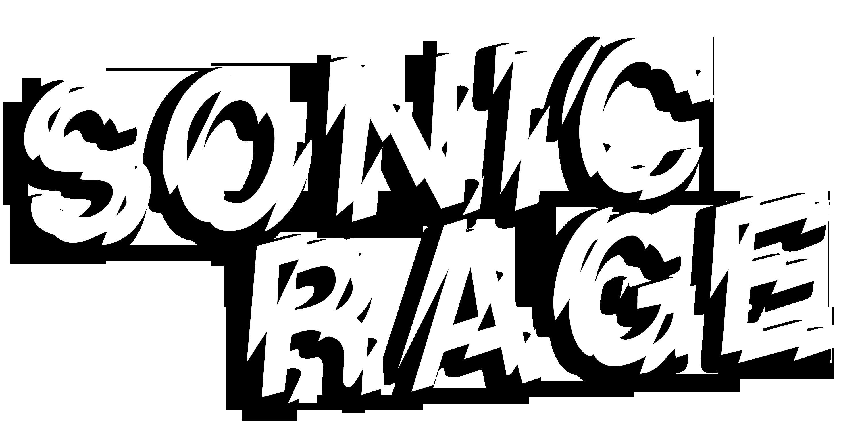 SONIC RAGE RECORDS