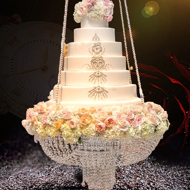 Suspended Wedding Cake Stand 20171113224927