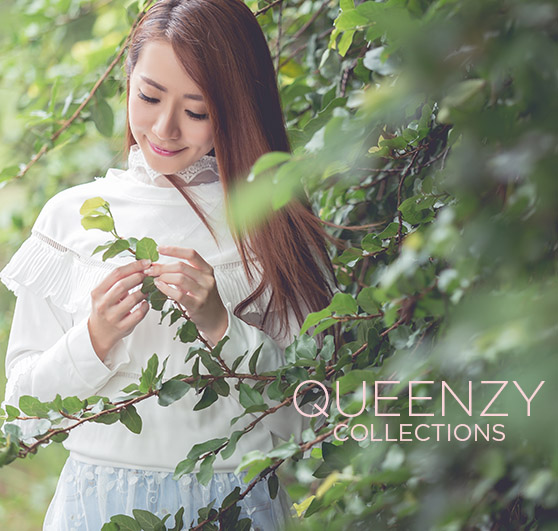 Queenzy Collections