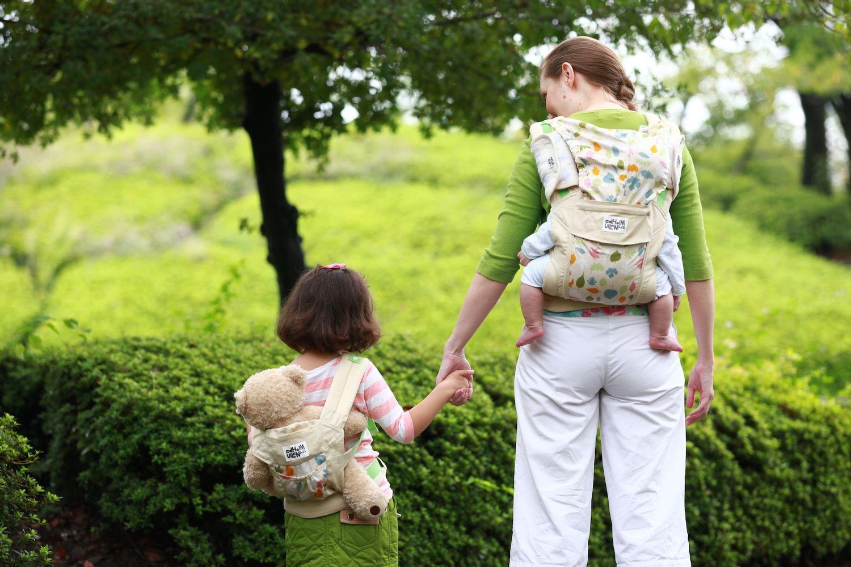 UNISON CA Marketing | EUSPC Baby Carrier