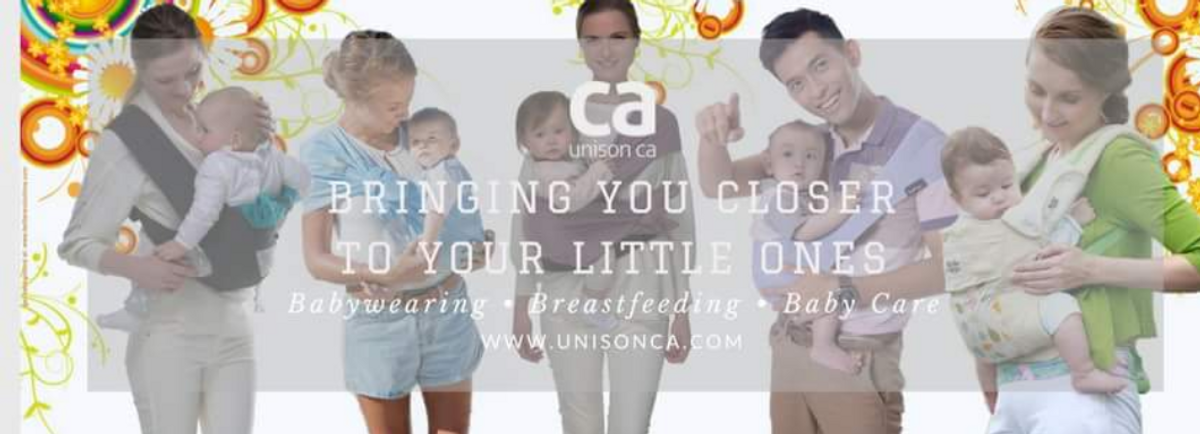 Child Safety Protection Tips by UnisonCA