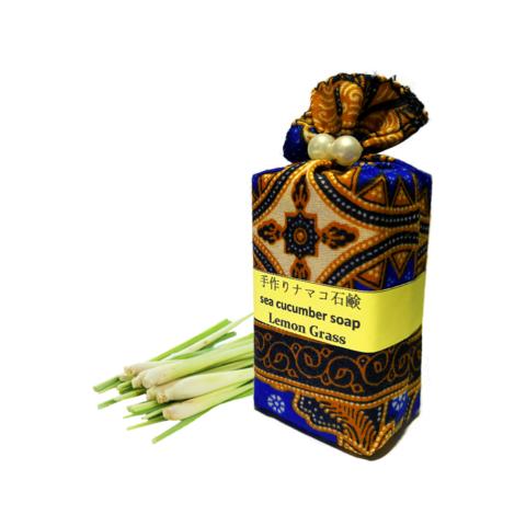 Orcaform Soap - Lemon Grass 3D.png
