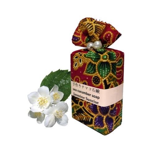 Orcaform Soap - Jasmine 3D.png