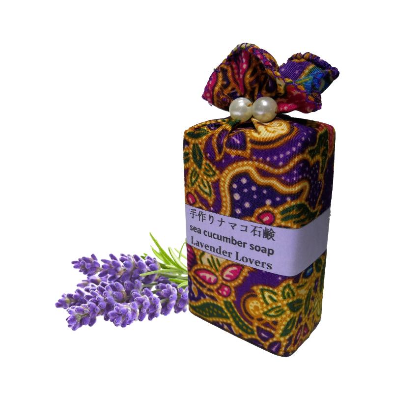 Gamat Soap - Lavender