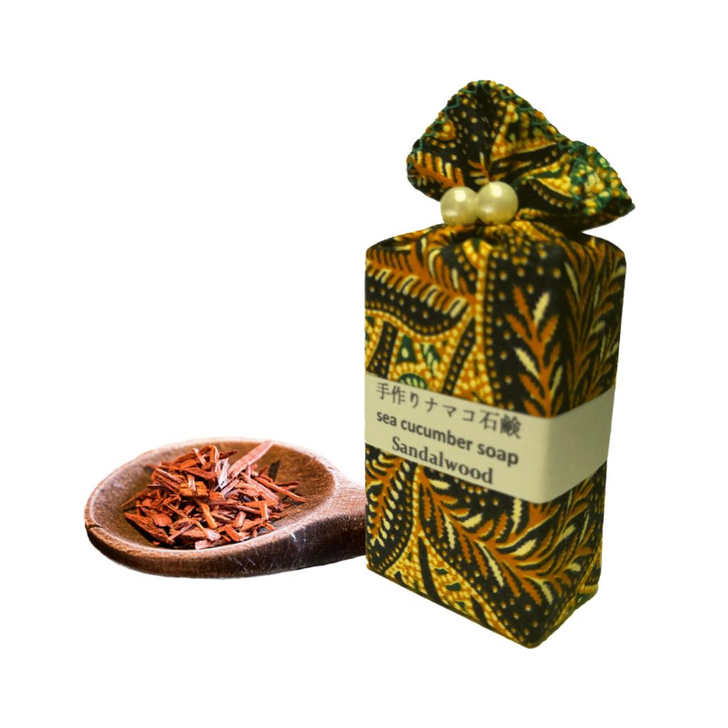 Orcaform Soap - Sandalwood 3D.png