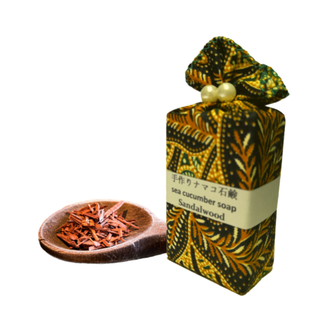 Orcaform Soap - Sandalwood 3D.png