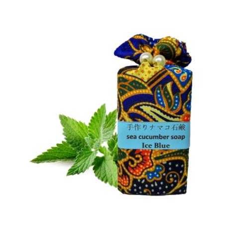 Orcaform Soap - Peppermint 2D.png