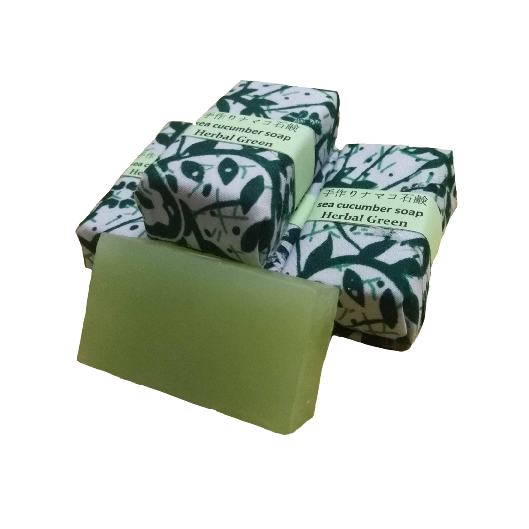 Gamat Soap - Rosemary herb green.jpg