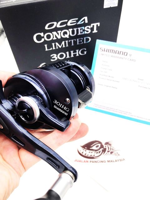 Shimano 19 YEAR Ocea Conquest Limited JIGGING baitcasting reel ccccccc.jpg