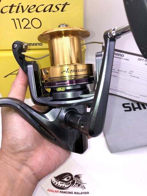 SHIMANO ACTIVECAST 1100 1120 SURFCAST SPINNING FISHING REEL WITH 1 YEAR WARRANTY cccc.jpg