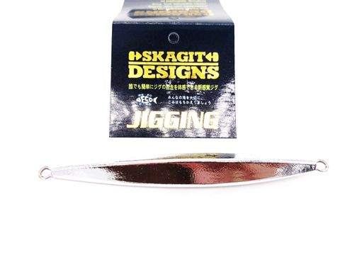 SKAGIT DESIGN SITENKIBA CHROME SUPER UVSI ELECTROPLATE KILLER SLOW JIG z.jpg