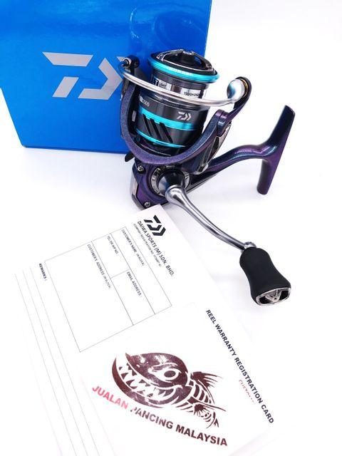 ORIGINAL 2020 Daiwa Finesse LT 1000 & 2000 UL ULTRALIGHT FISHING SPINNING REEL zzzzz.jpg