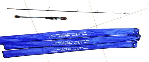 Maguro Japan Light Jigging Solid Carbon Spinning Rod f.jpg