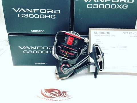 NEW 2020 SHIMANO VANFORD Spinning Reel With 1 Year Local Warranty xx.jpg