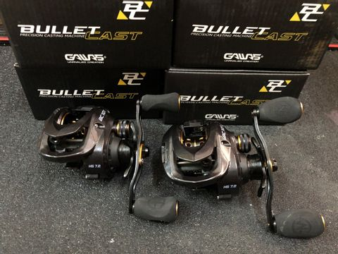 GAWAS BULLET CAST 101 CENTRIFUGAL AND MAGNETIC  BAIT CASTING REEL CCCC.jpg