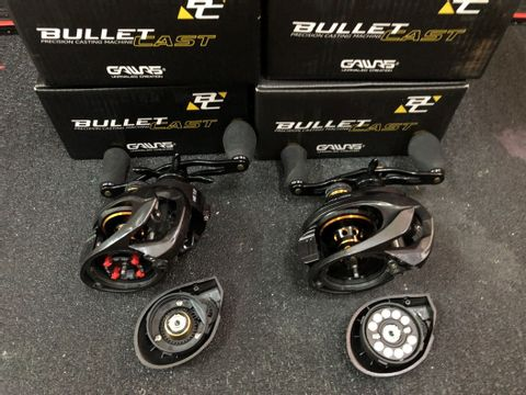GAWAS BULLET CAST 101 CENTRIFUGAL AND MAGNETIC  BAIT CASTING REEL C.jpg