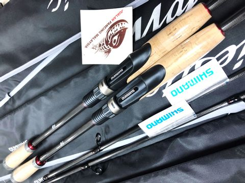 2020 SHIMANO MAJESTIC ROD  # BAITCAST AND SPINNING # CASTING AND LIGHT BOTTOM Fishing Rod, With 1 Year Local Warranty xxxxx.jpg