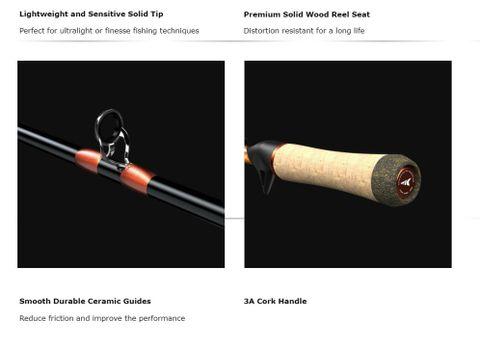 KastKing Zephyr Bait Finesse System BFS Ultralight UL Spinning Casting Fishing Rod, 24T Carbon Fiber 2 Pieces Rod fvv.jpg