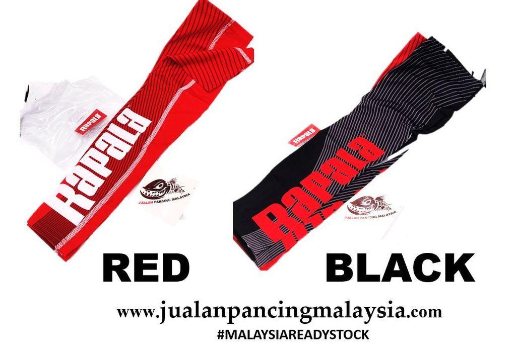 Rapala Original Arm Sock or Arm Sleeve F.JPG