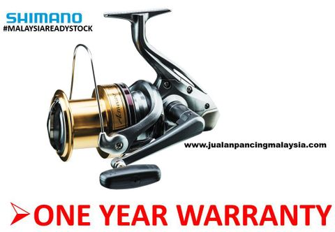 SHIMANO ACTIVECAST 1100 1120 SURFCAST SPINNING FISHING REEL WITH 1 YEAR WARRANTY O.JPG