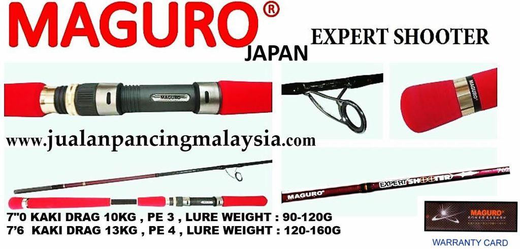 MAGURO JAPAN EXPERT SHOOTER.JPG