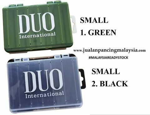 Duo Double Side Tackle Lure Box for Small Lures  Spoon  VIB  SP  Accessories C.JPG