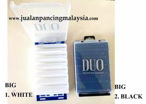Duo Double Side Tackle Lure Box for Small Lures  Spoon  VIB  SP  Accessories Cccccccccc.JPG