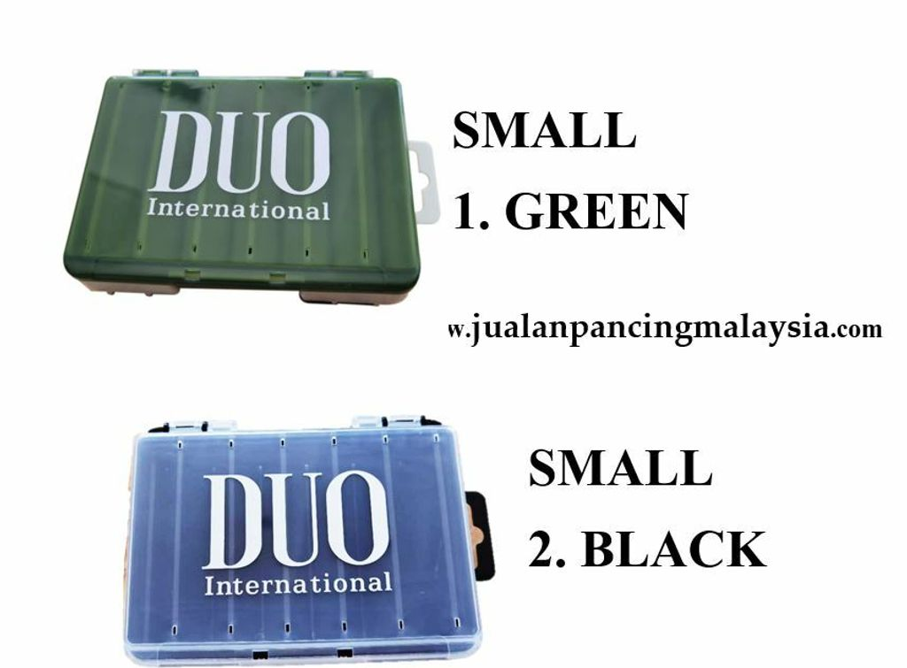 Duo Double Side Tackle Lure Box for Small Lures  Spoon  VIB  SP  Accessories Ccccccc.JPG