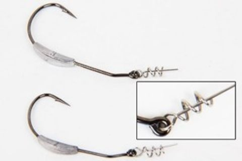 Special Soft Plastic Hook with Spring Screw &Weight 2.JPG