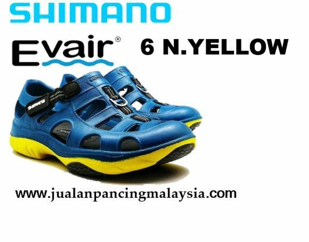 SHIMANO EVAIR SHOES5F.JPG