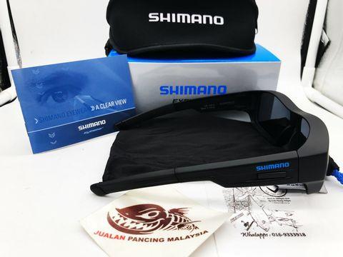 SHIMANO 2021 Eyewear SunGlass, Forcemaster CC.jpg