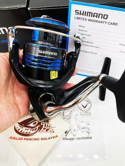 SHIMANO 2021 NEXAVE FI SPINNING FISHING REEL WITH 1 YEAR WARRANTYZZZZZX.jpg