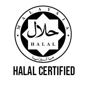Halal certified peanut butter