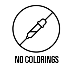 No colorings