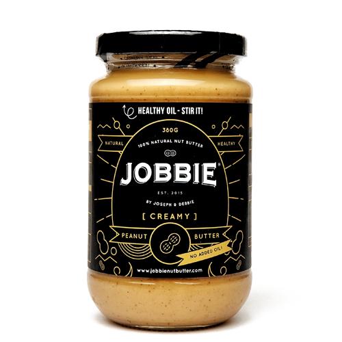 Creamy Peanut Butter 380grams