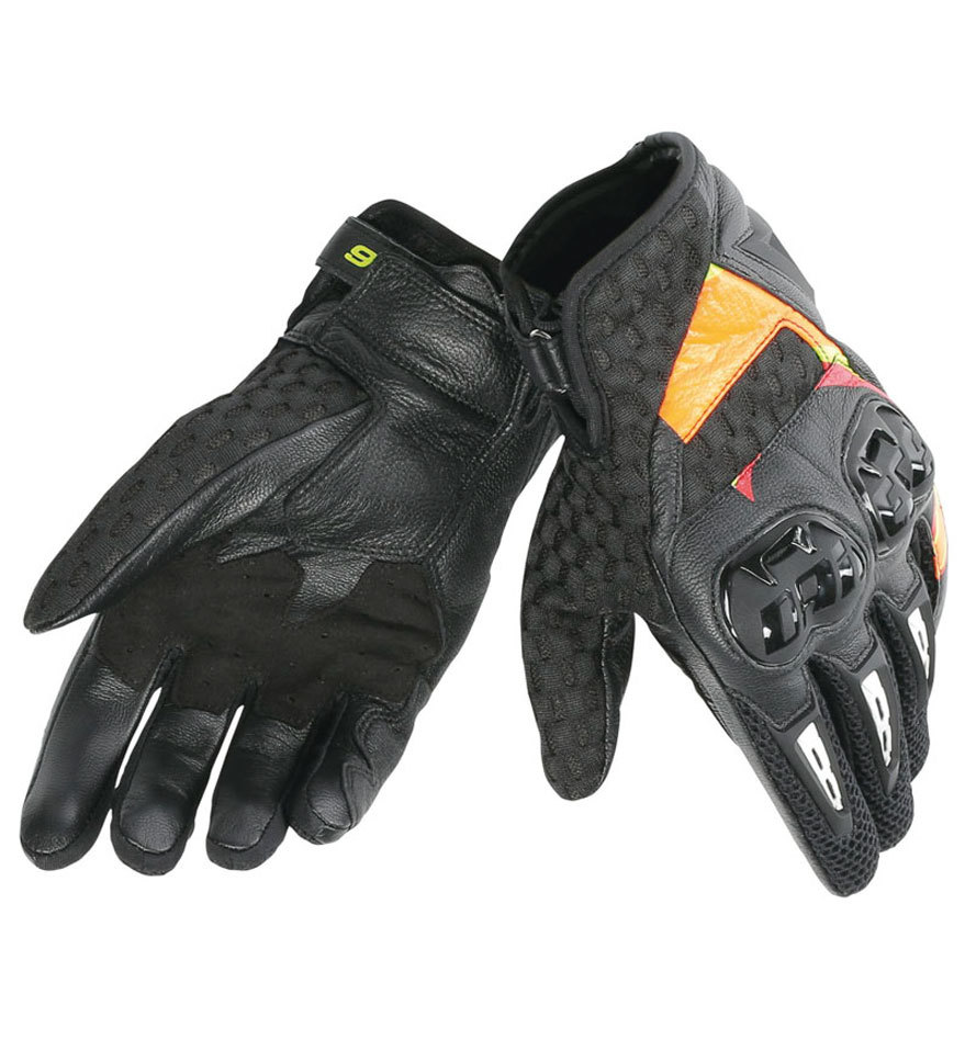 Dainese Air Hero Gloves RED.jpg