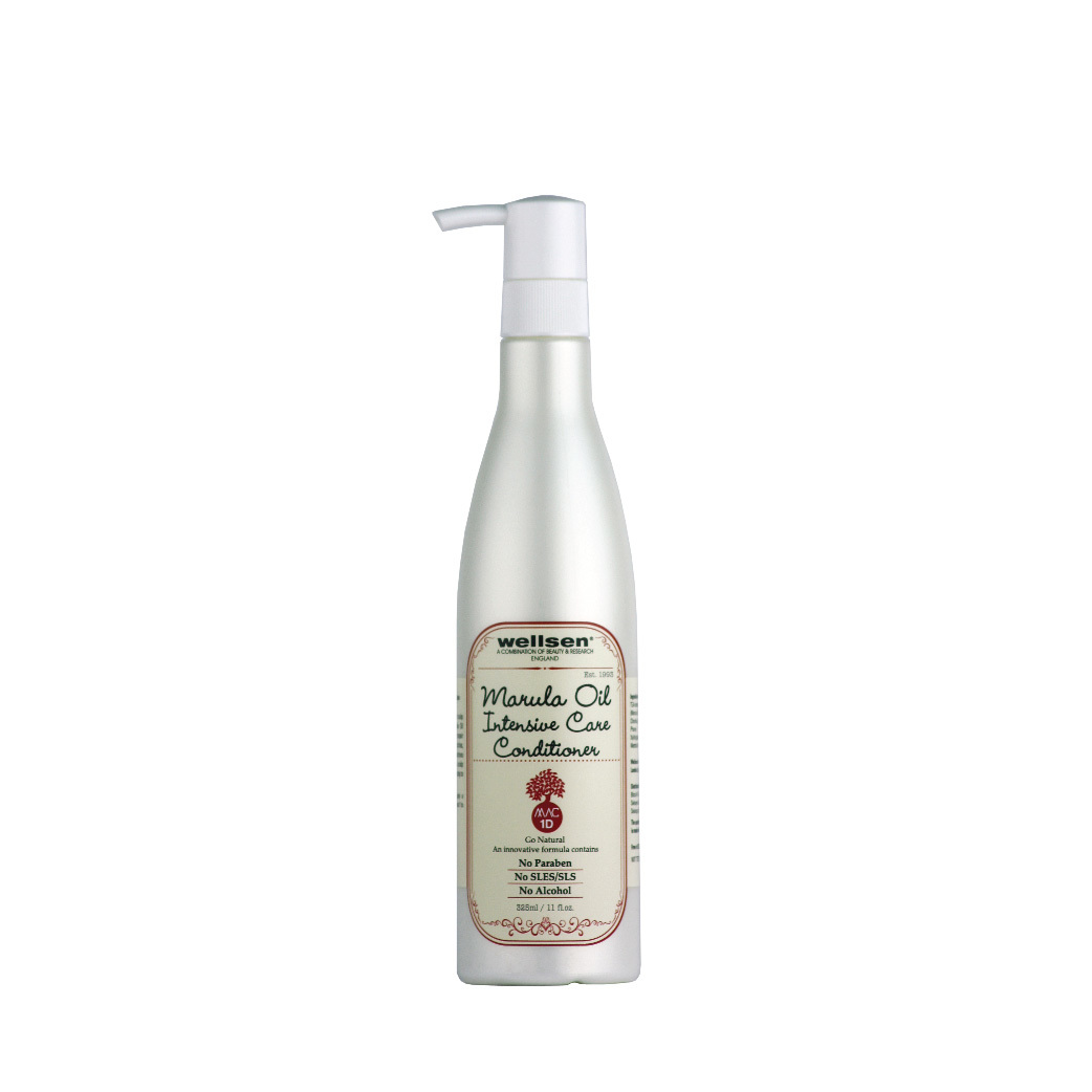 Wellsen Marula Oil Intensive Care Conditioner 325ml