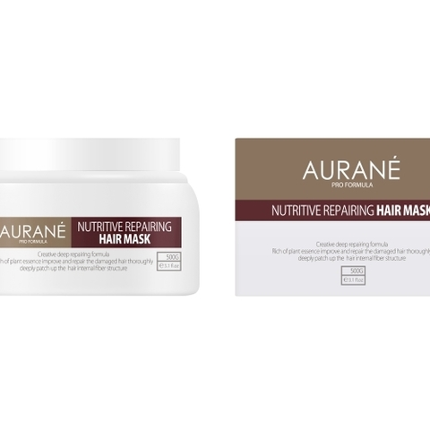 AURANE NUTRITIVE TOTAL REPAIRIRNG HAIR MASK 500ML.jpg