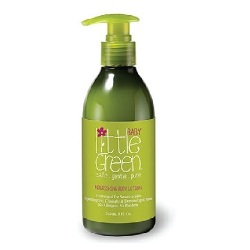 LITTLE GREEN BABY MOISTURIZING BODY LOTION 60ML.jpg