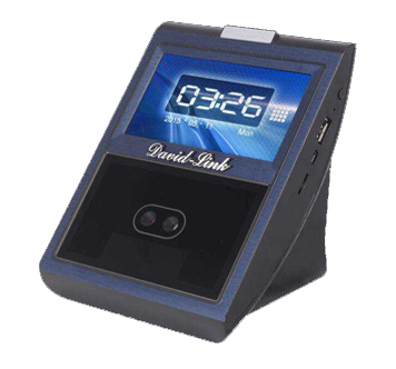 David-Link FM-558 Face Scan Device With TMS software
