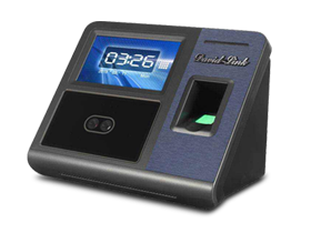 David-Link FFM-889 Face Scan and Fingerprint Attendance Device with TMS software
