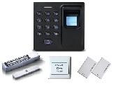 David-Link FDA-1000 Finger Scan Door Access Control