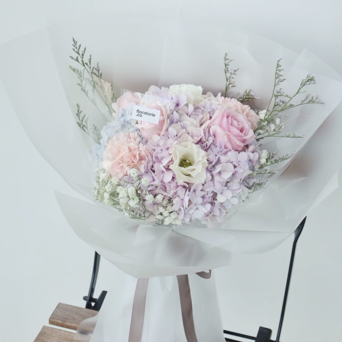 Floratorie - Singapore Online Florist | Flower Delivery | Flower Arrangment Workshop | Featured Collections - Dream