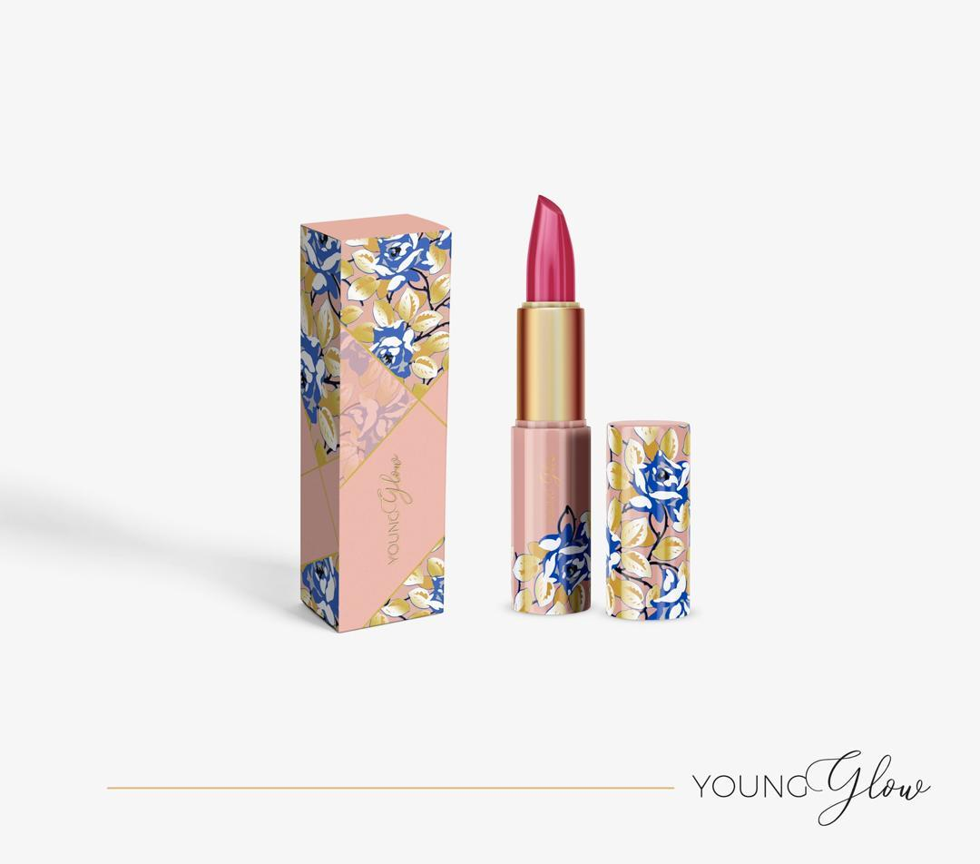 YOUNG & GLOW LIPSTICK - KINDNESS