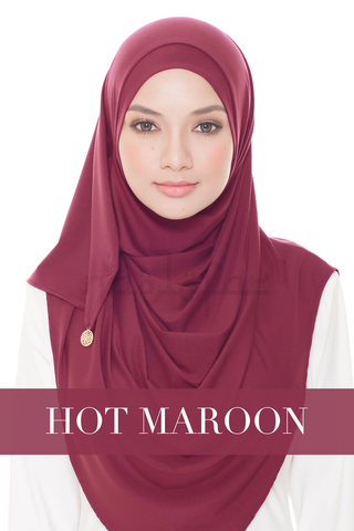 Babes & Basic Loop - Hot Maroon.jpg