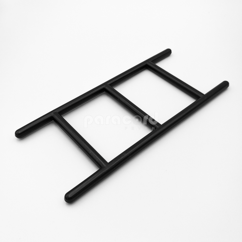 Ladder Shape Spool Tool for Paracord Rope Storage - Keep the Cords Clean & Tidy